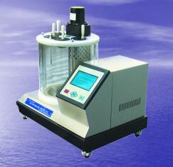 HTYN-210运动粘度测定仪