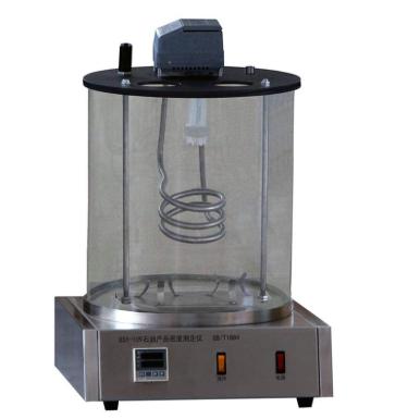 BSY-109石油产品密度测定仪