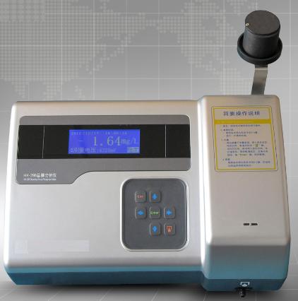 HK-518铜含量分析仪(V3.0)