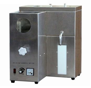 BSY-104石油产品蒸馏测定仪(单联弯管)