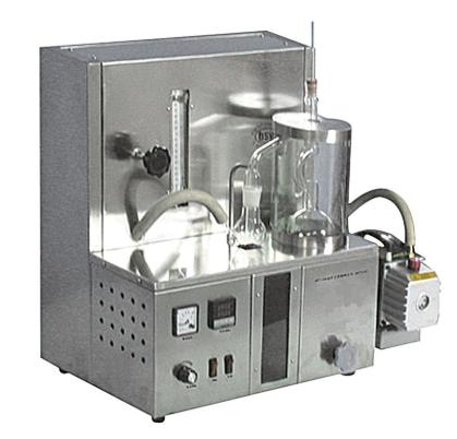 BSY-106石油产品高真空蒸馏测定仪