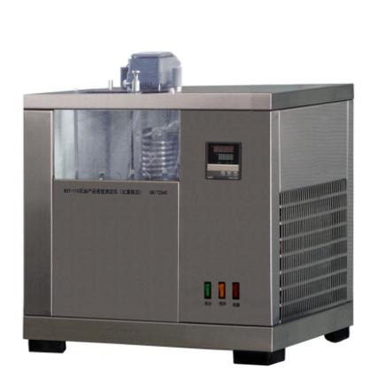 BSY-110石油产品 密度测定仪(比重瓶法)